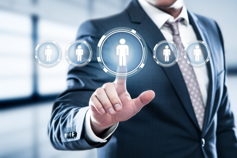 Søg job gennem rekrutteringsfirma og spar tid