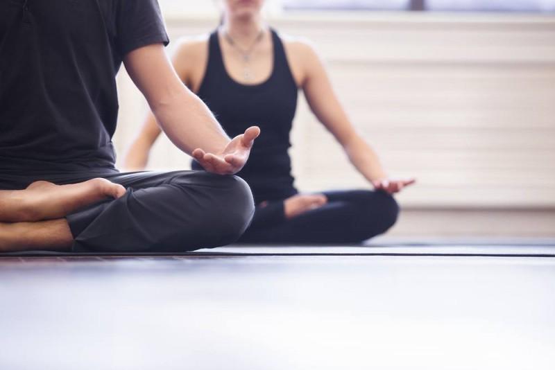 Tre fordele ved, at du dyrker yoga