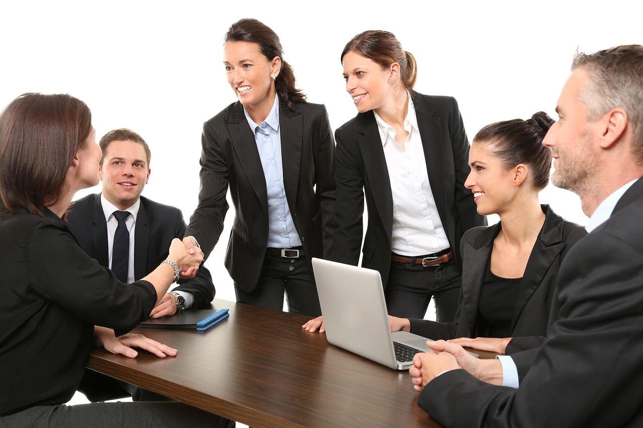 Få hjælp fra professionelt hold ved rekruttering - find et godt rekrutteringsbureau